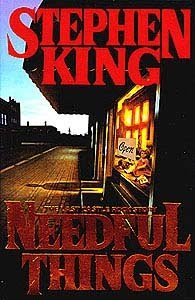 9780453007597: Needful Things: Part 1