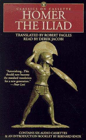 9780453007740: The Iliad (Classics on Cassette)