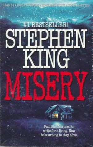 9780453009270: Misery