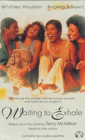 Waiting to Exhale (audio book)