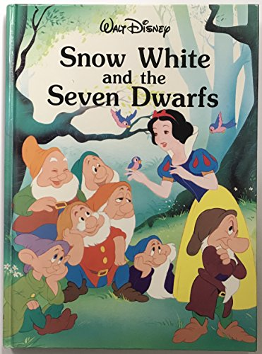 9780453030120: Disney : Snow White