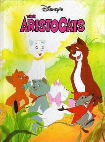 9780453030342: Disney's the Aristocats (Disney Classic)