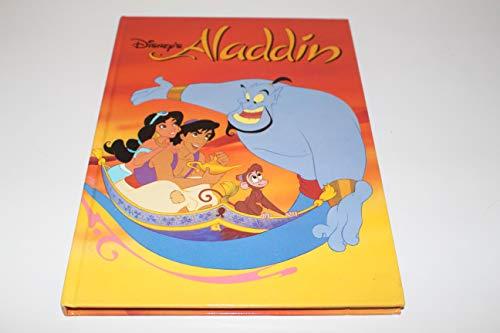 9780453030588: Disney's Aladdin (Disney Classic Series)