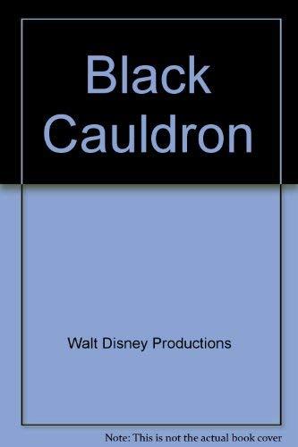 9780453031547: Black Cauldron