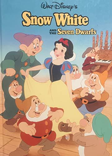 9780453031660: Snow White & the Seven Dwarfs