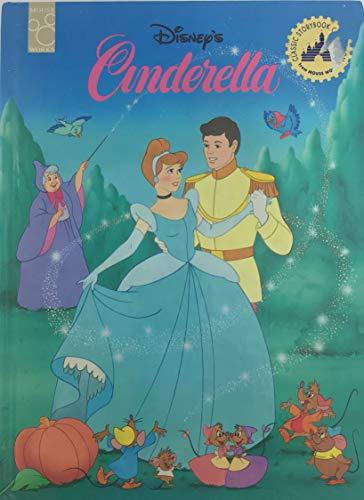 9780453031677: Walt Disney's Cinderella (Disney Classic)
