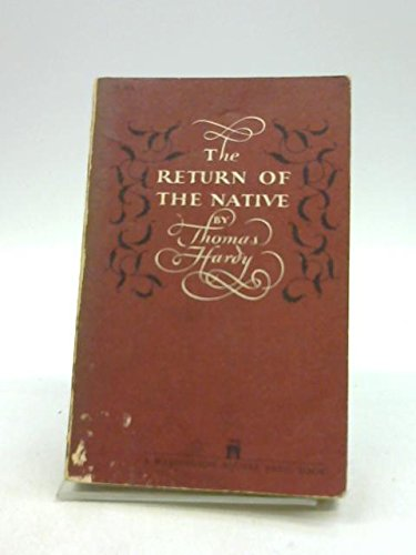 9780453404525: The Return of the Native (