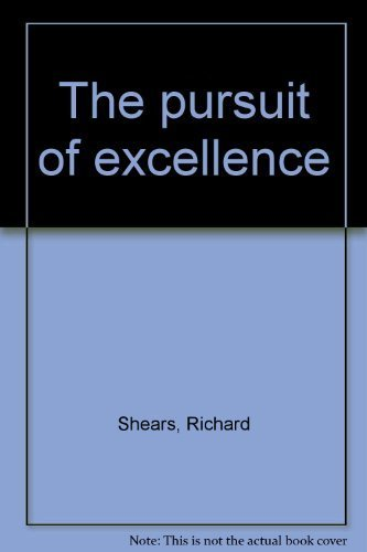 The Pursuit of Excellence Australians Making Their Mark