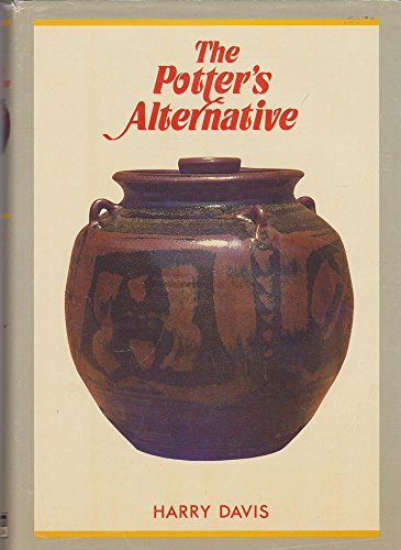 Potter's Alternative: Harry Davis
