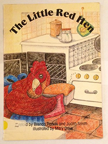 The Little Red Hen: Parkes, Brenda; Smith,