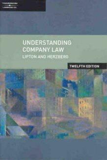 9780455220918: Understanding Company Law