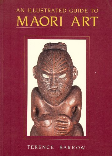 9780456032107: An Illustrated Guide to Maori Art