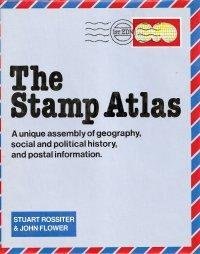 9780458803309: The Stamp Atlas