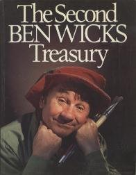 The Second Ben Wicks Treasury (0458811505) by Ben Wicks