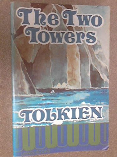 The Two Towers (045890760X) by J.R.R. Tolkien