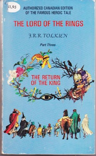 The Return of the King: J.R.R. Tolkien