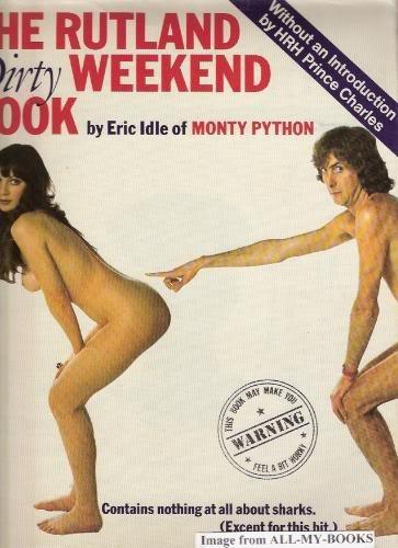 9780458921003: The Rutland Dirty Weekend Book