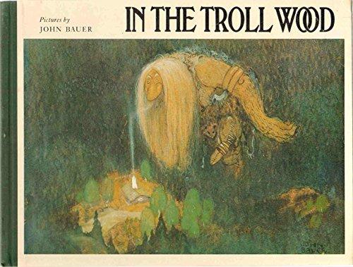 In the Troll Wood: Lennart Rudstrom