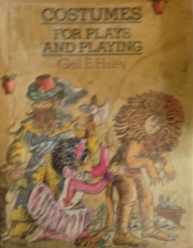 9780458935208: Costumes for Plays and Playing