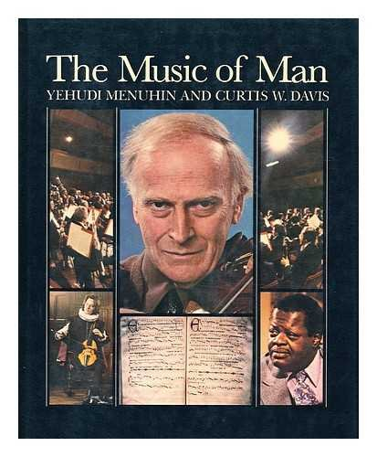 9780458938308: Music of Man