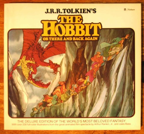 9780458938803: J.R.R.Tolkien's The Hobbit or There and Back Again (The Deluxe Edtion of The World's Most Beloved Fantasy)