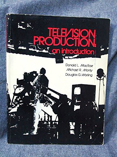 9780458939305: Television Production: An Introduction