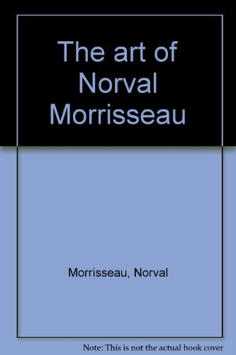 9780458942305: The art of Norval Morrisseau