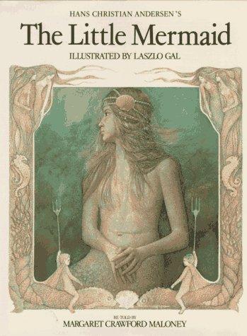 9780458951109: Hans Christian Andersen's the Little Mermaid