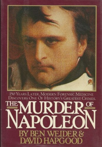 9780458954902: The Murder of Napoleon