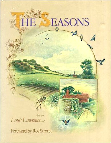 9780458964604: The Seasons
