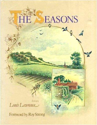 9780458964604: The Seasons