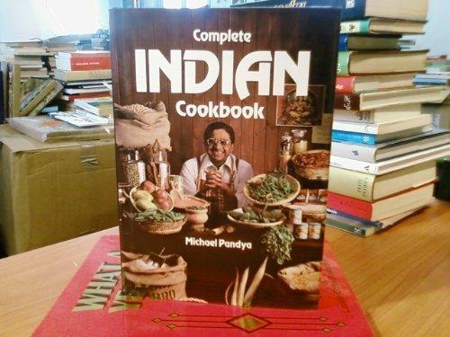 9780458976904: COMPLETE INDIAN COOKBOOK