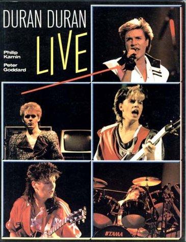 9780458986606: Duran Duran Live