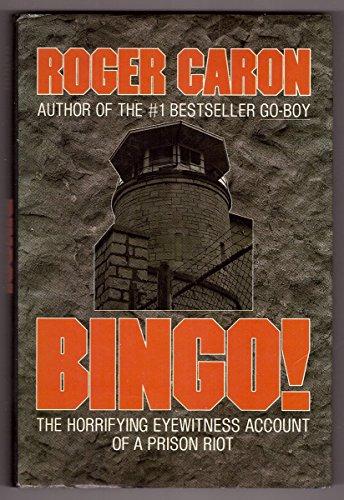 9780458997008: Bingo !