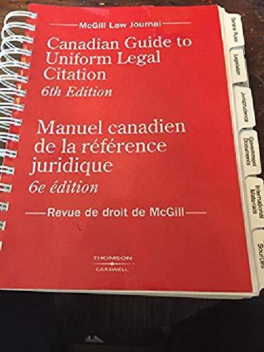 mcgill citation guide