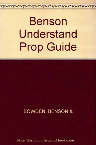9780459254674: Understanding Property - A Guide to the Canada's Property Law