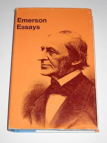 9780460000123: Essays (Everyman's Library)