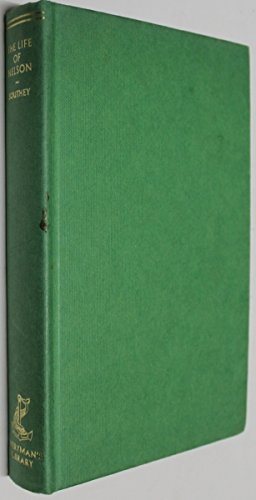 Life of Horatio, Lord Nelson (Everyman's Library): Southey, Robert