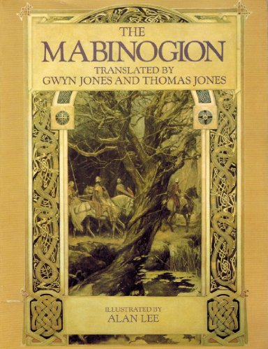 9780460000970: The Mabinogion (Everyman's Library ; No. 97)