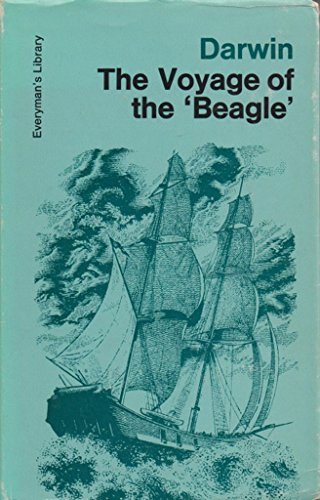 "9780460001045: Voyage of the ""Beagle"""