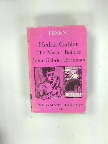 an analysis of masculinity in hedda gabler by henrik ibsen Hedda gabler essay examples 62 total results an analysis of the critical essay by martin esslin in 1969 397 words 1 page an analysis of the view of 19th century.