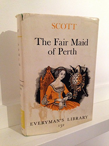 9780460001328: Fair Maid of Perth (Everyman's Library)