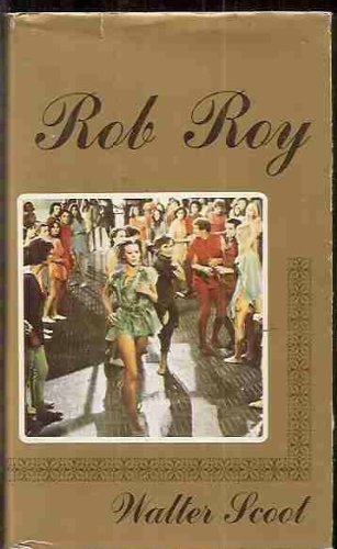 Rob Roy (Everyman's Library)