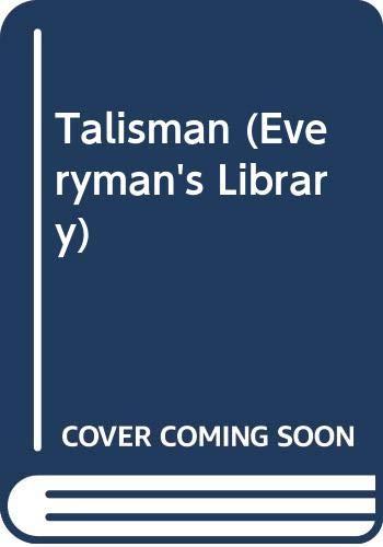 9780460001441: Talisman (Everyman's Library)
