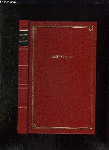 9780460001694: Eugenie Grandet (Everyman's Library)