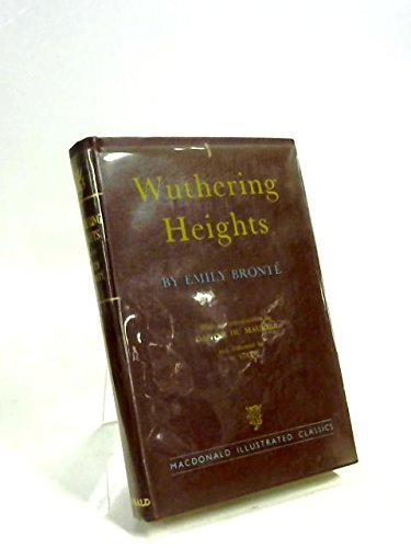 9780460002431: Wuthering Heights (Everyman's Library)