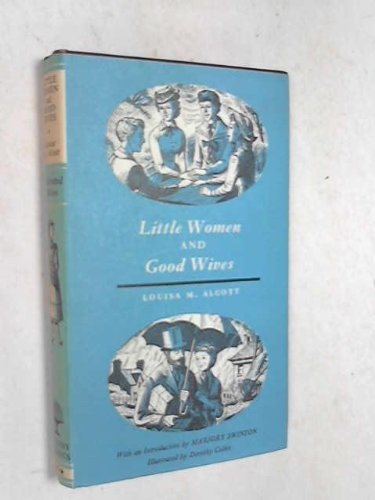 9780460002486: Little Women and Good Wives (Everyman's Library)