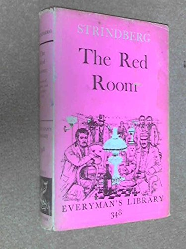 9780460003483: Red Room (Everyman's Library)