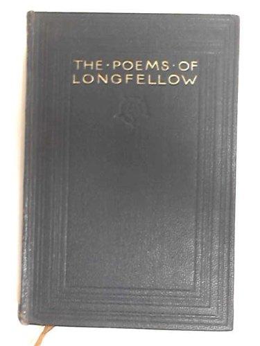 9780460003827: Longfellow: Poems (Everyman's Library)