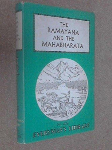 9780460004039: Ramayana (Everyman's Library)